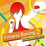Fitness boxing 2: Rhythm und Exercise [Nintendo Switch]