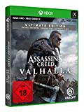 Assassin's Creed Valhalla - Ultimate Edition | Uncut [Xbox One, Xbox Series X]