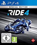 RIDE 4 Special Edition (Playstation 4)