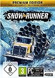 Snowrunner: Premium Edition - [PC]