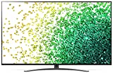 LG 55NANO869PA TV 139 cm (55 Zoll) NanoCell Fernseher (4K Cinema HDR, 120 Hz, Smart TV) [Modelljahr 2021]