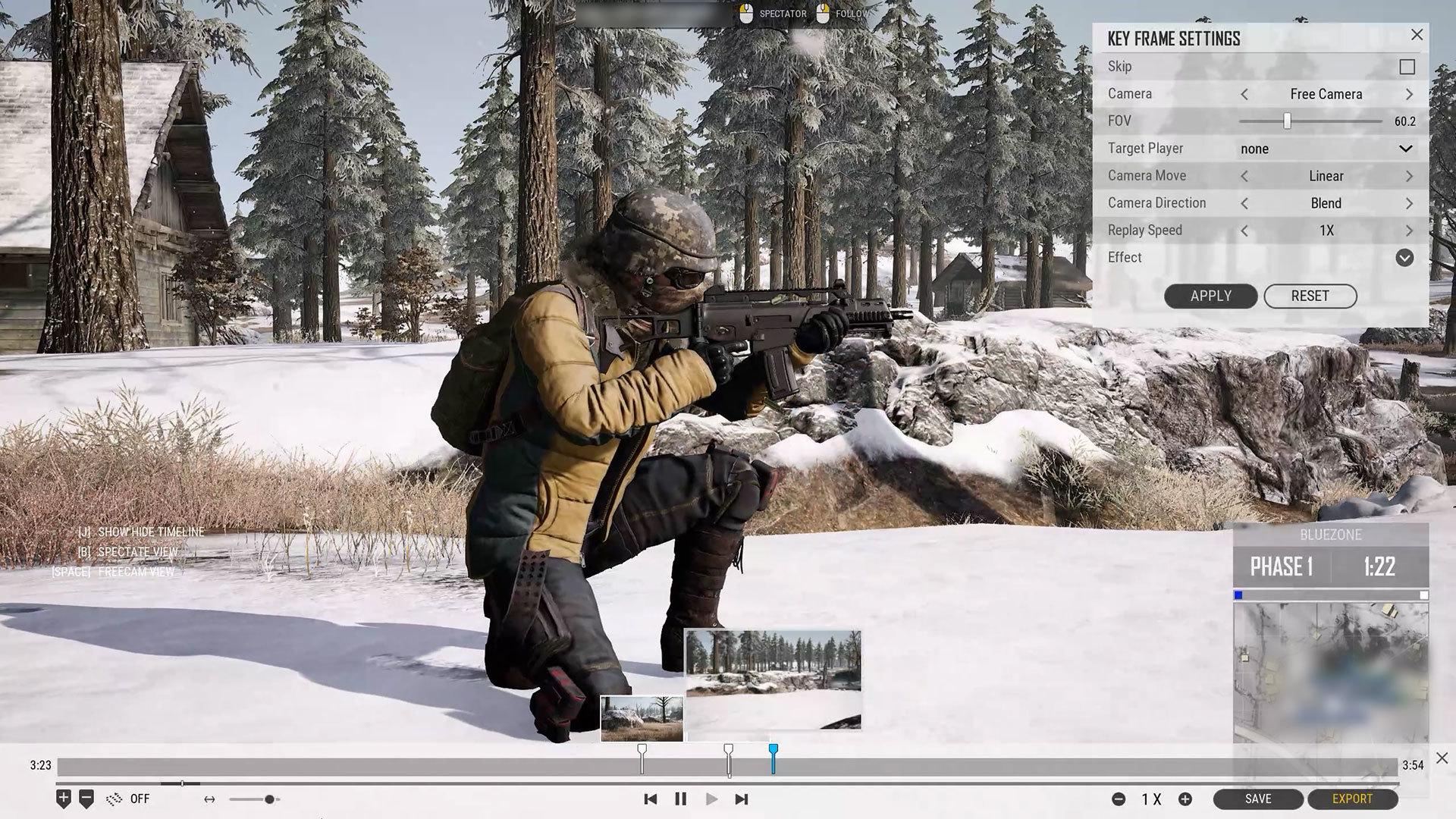 PUBG: Update #26 bringt Replay Editor ins Spiel – Neues Video
