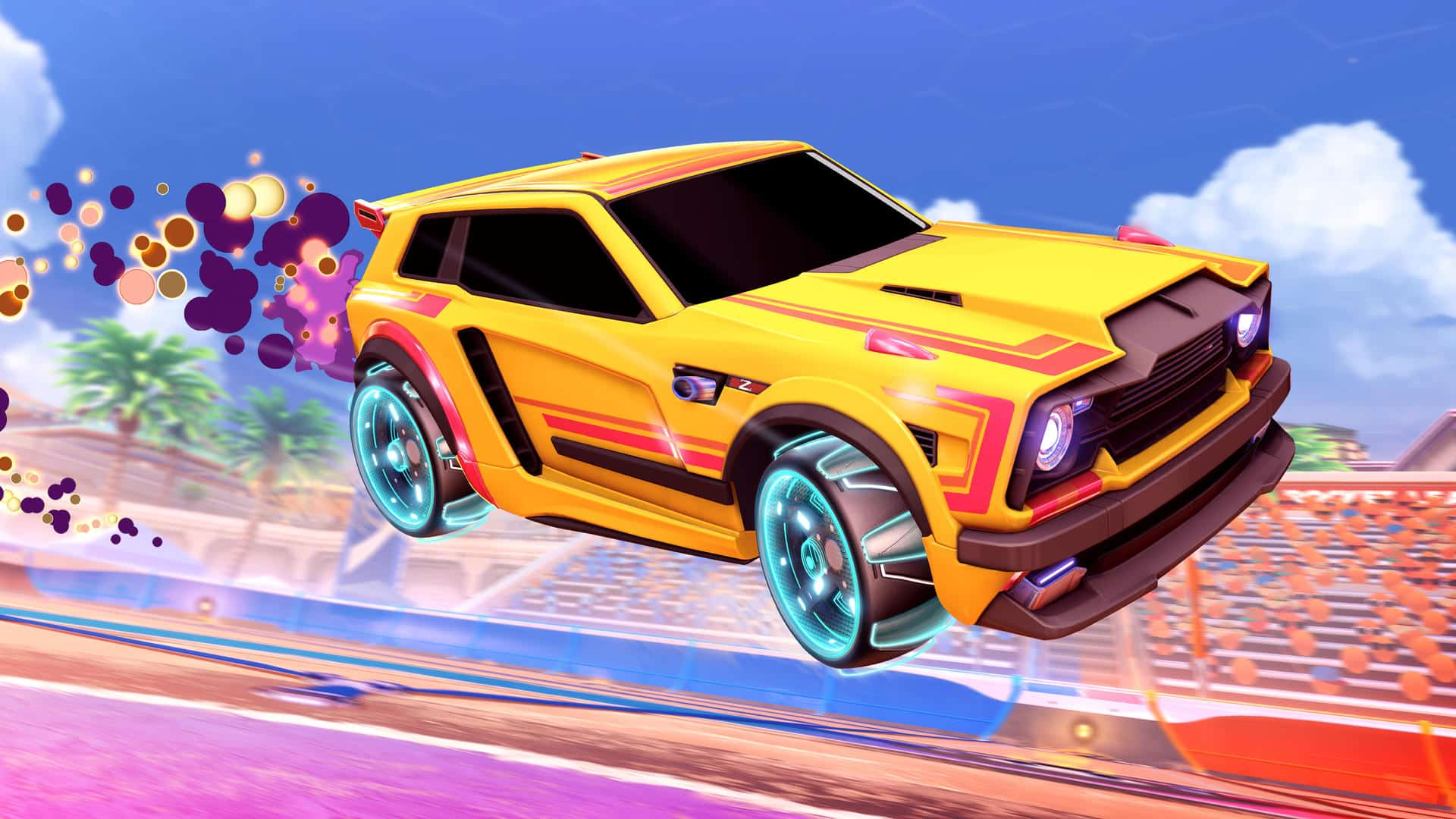 Rocket League Neue Totally Awesome Kiste Kommt Gaming Grounds De
