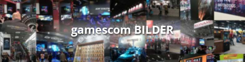 gamescom Bilder