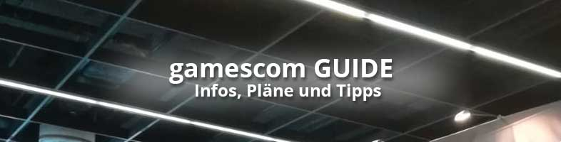 gamescom Guide