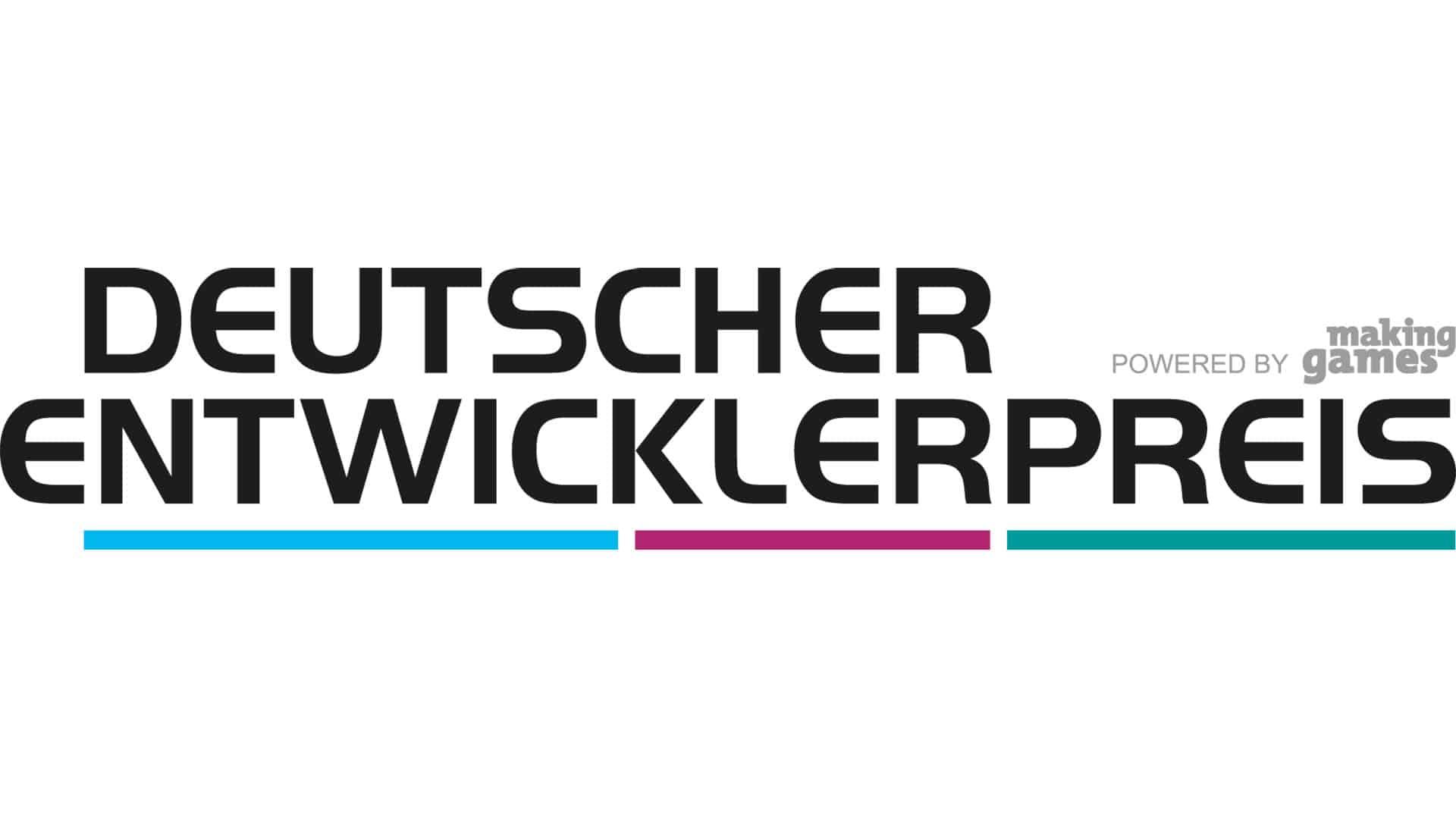 Deutscher Entwicklerpreis 2019 babt