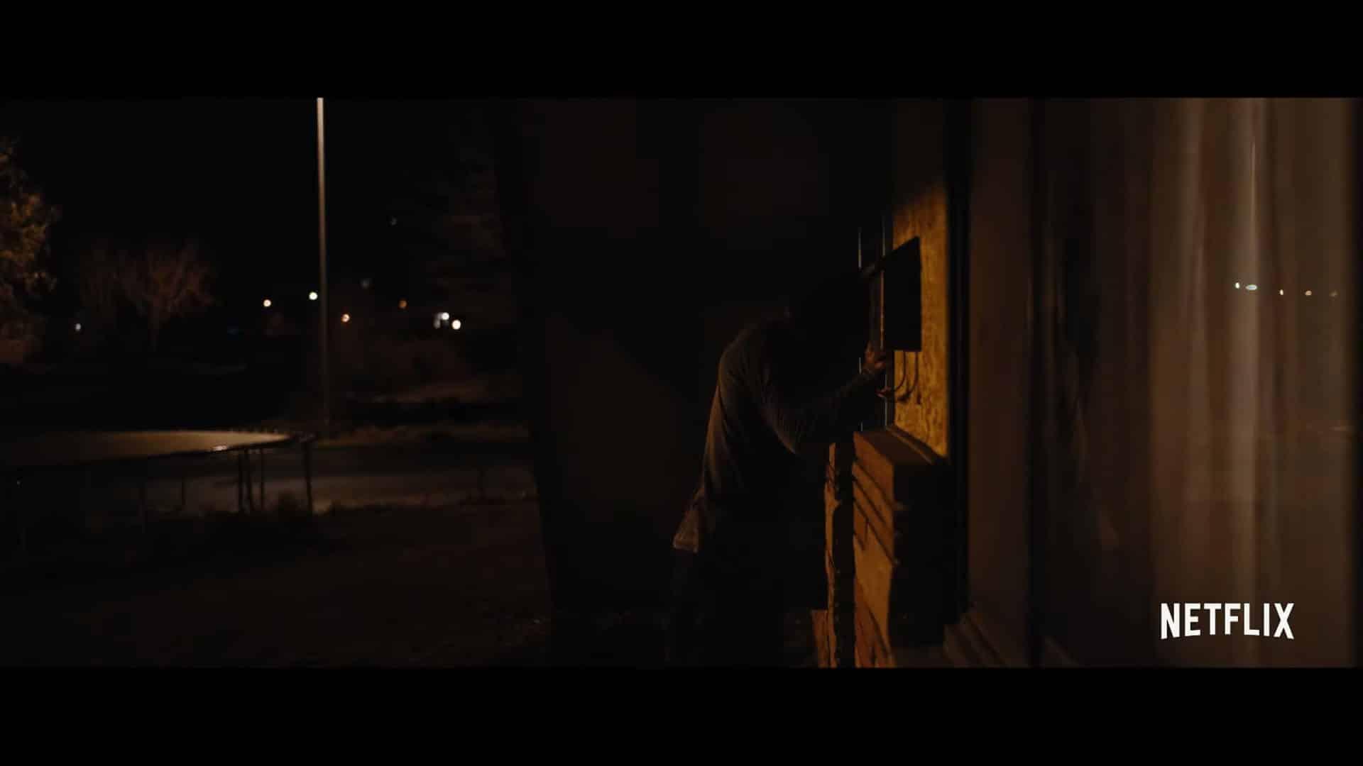 El Camino Screenshot Trailer YT babt