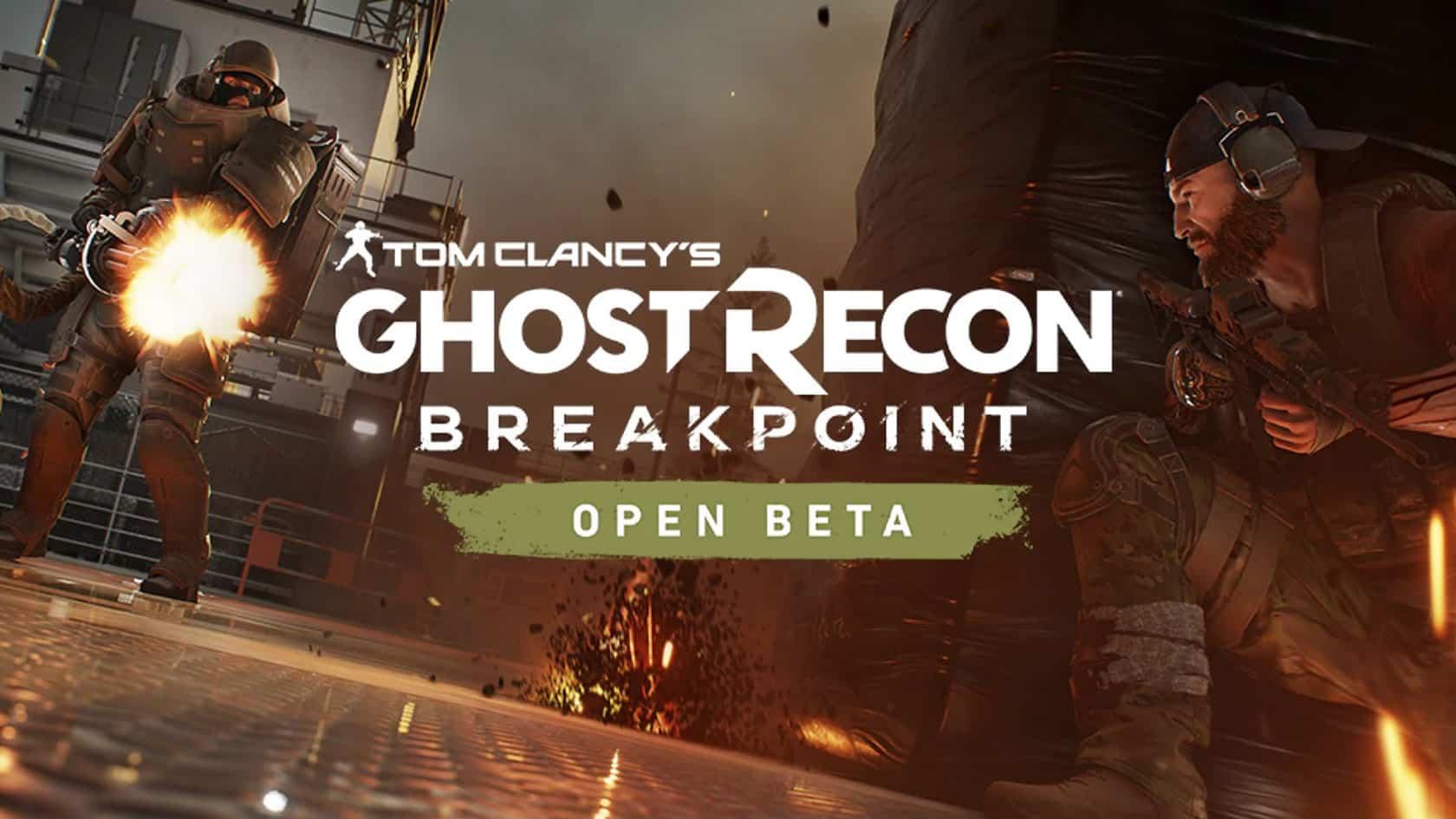 Open Beta Breakpoint September babt
