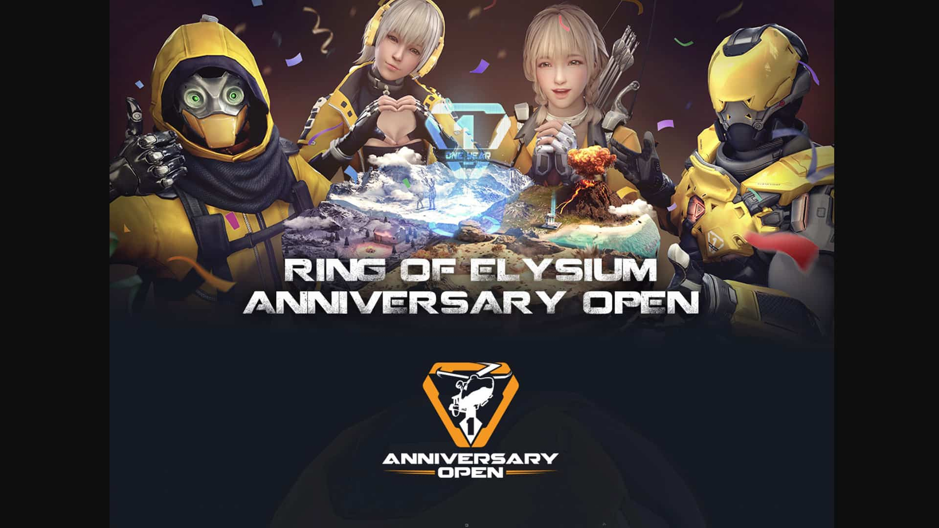 RoE anniversary open babt