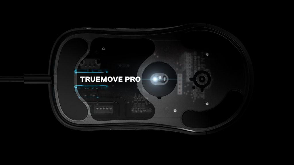 SenseiTen KV Truemove Pro