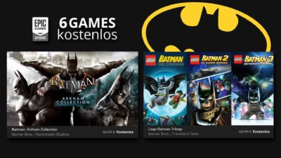 epic games batman free week