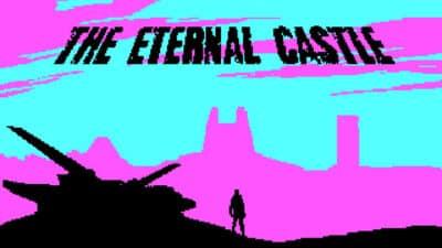 eternal castle cover