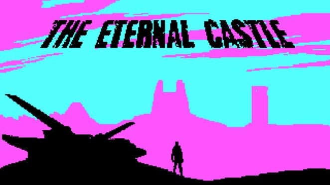 eternal castle cover