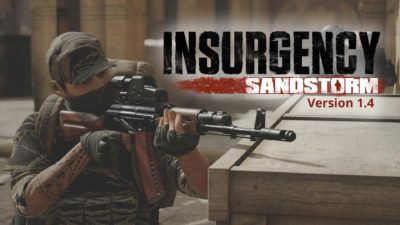insurgency version 1 4 cover