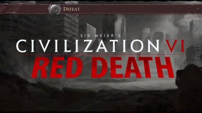 red death yt screen babt