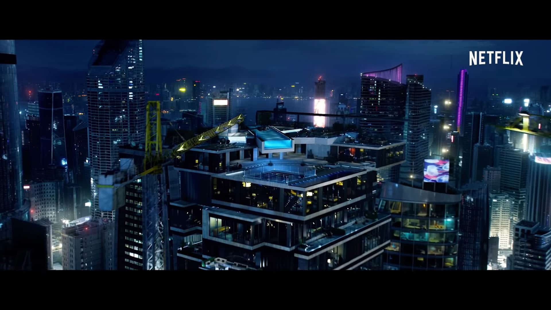 6 Underground YT Screen Trailer Header babt