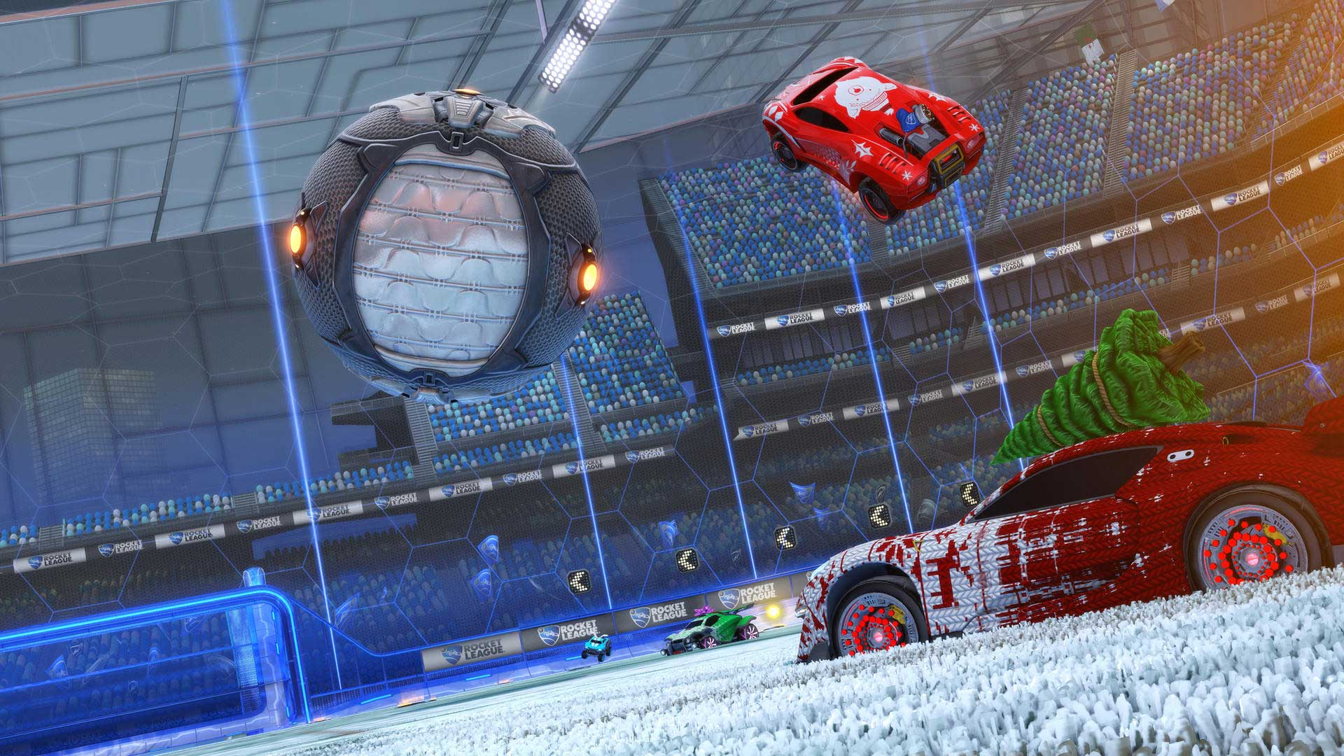 Christmas Event Screenshot 024 babt
