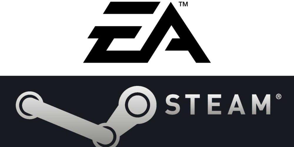 EA STEAM KOOP