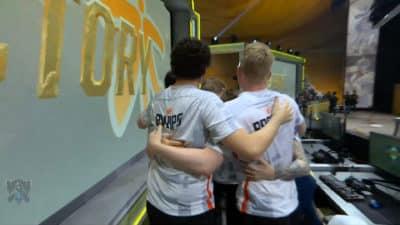 FNC Sieg Worlds 2019 Gruppe C babt
