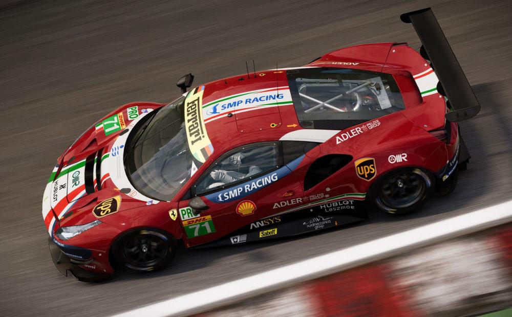 Ferrari Brands Hatch 1b 4K kleiner babt