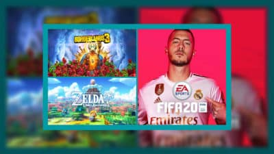 Header web game sales awards september babt