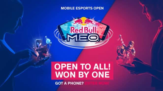 Red Bull M.E.O babt
