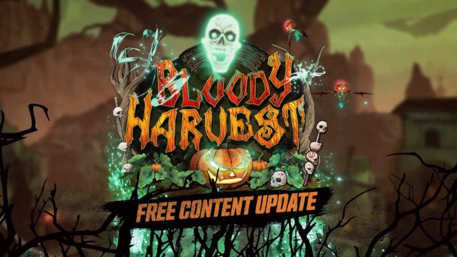 bloody harvest halloween 2019 borderlands event babt