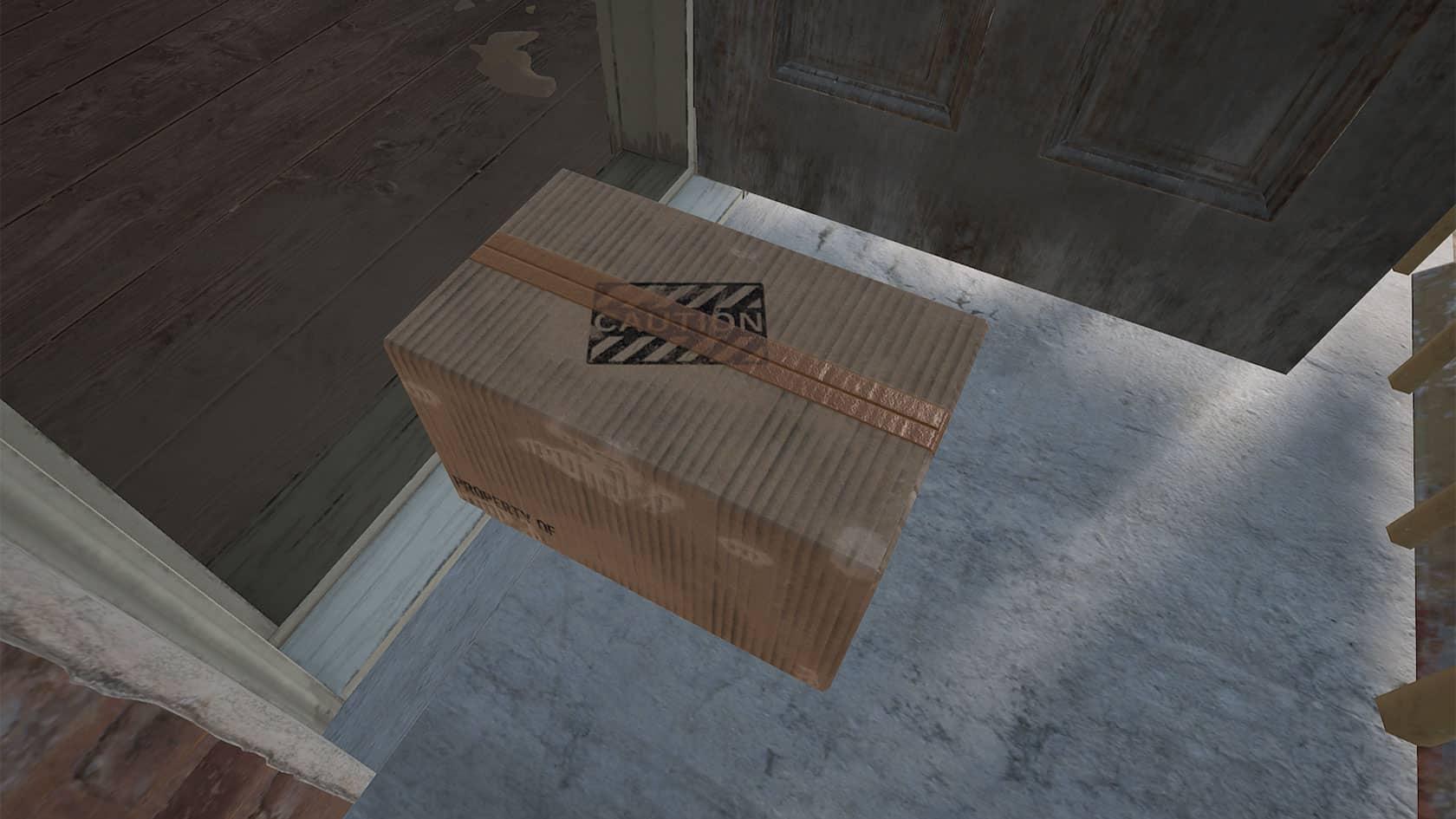 box babt