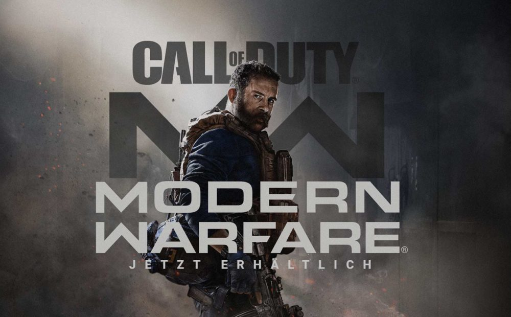 cod modern warfare titel
