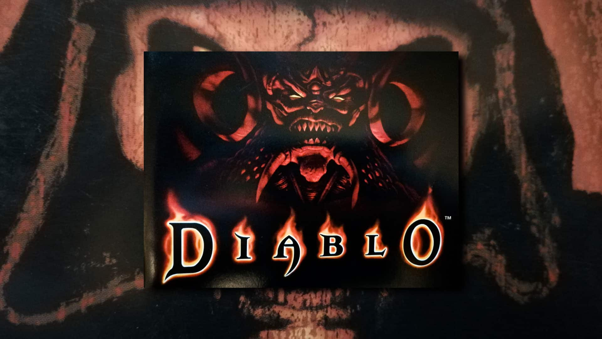 diablo artwork symbol