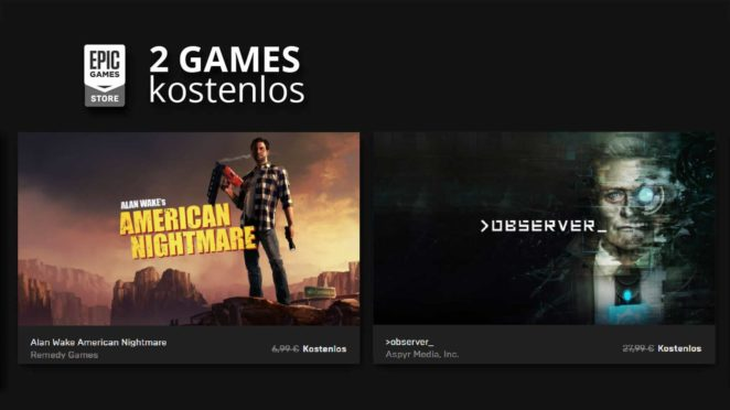 epic games alan wake observer