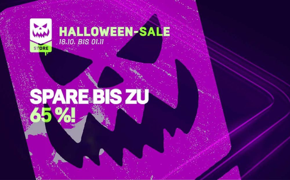 epic games halloween sale 2019