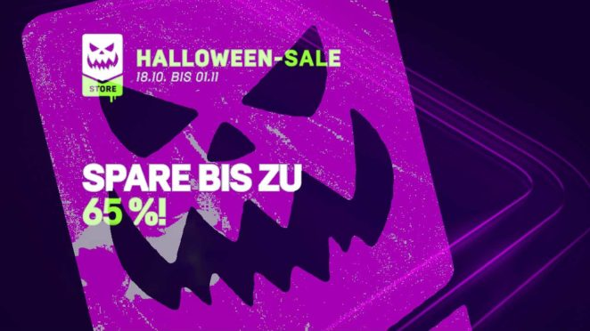 epic games halloween sale 2019