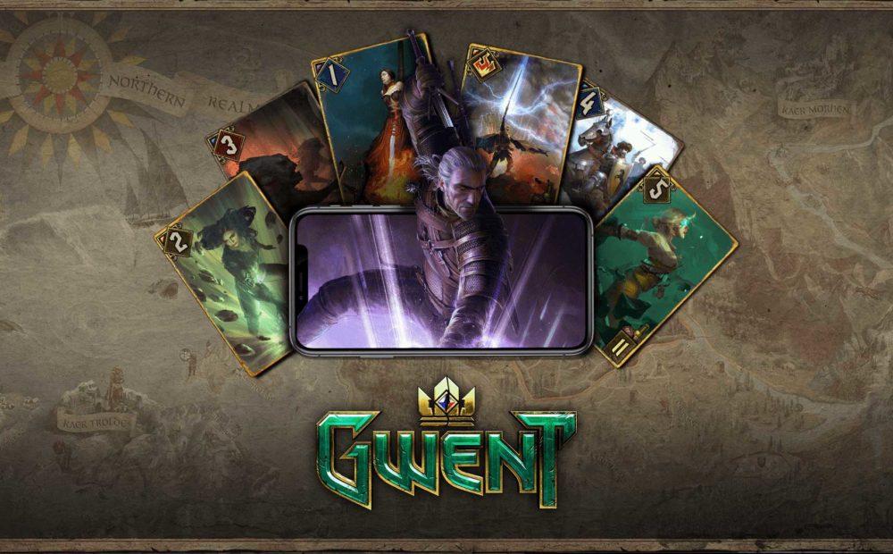gwent ios release babt