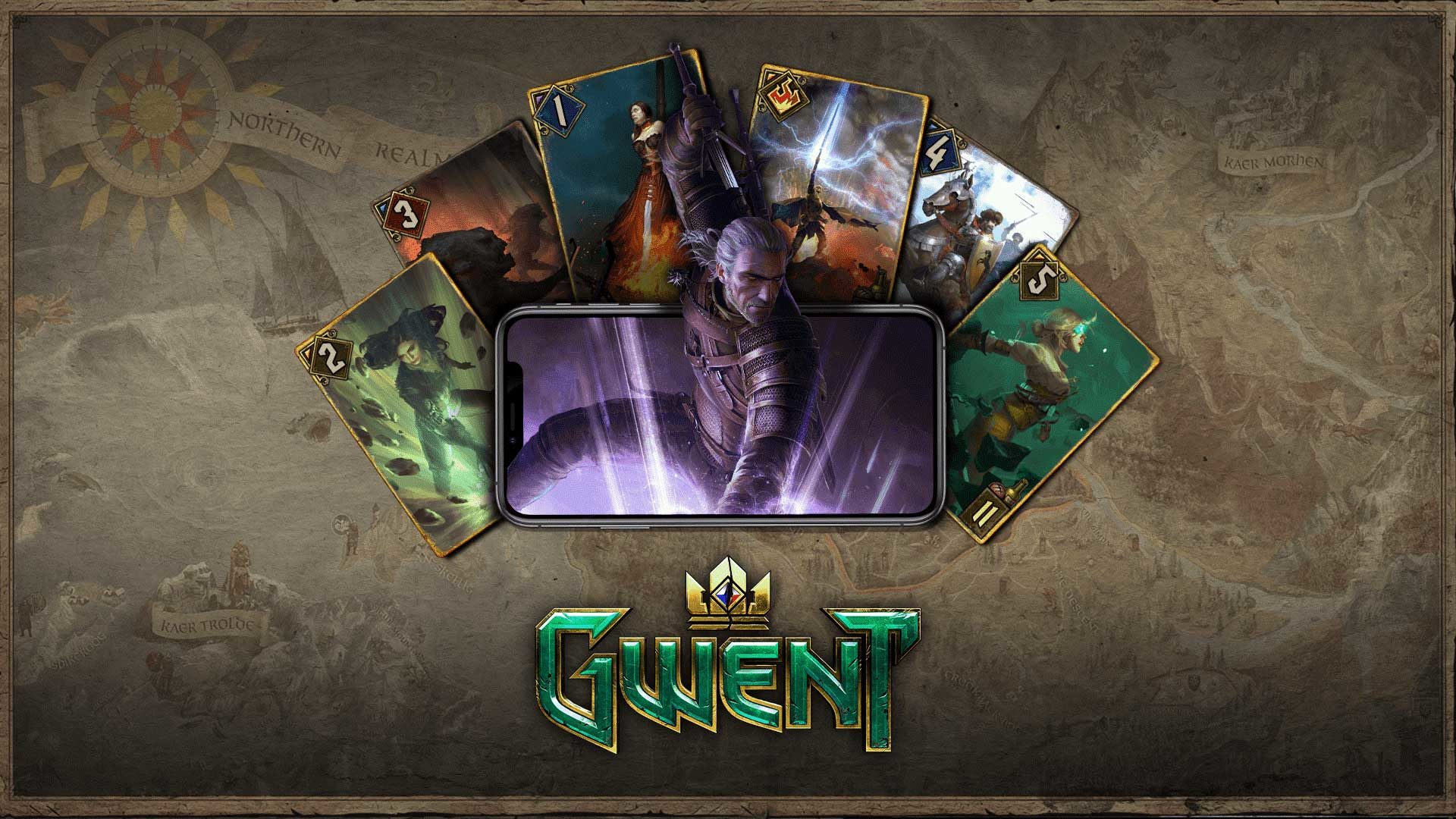 gwent ios release babt