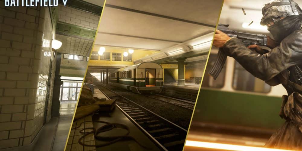 operation underground header