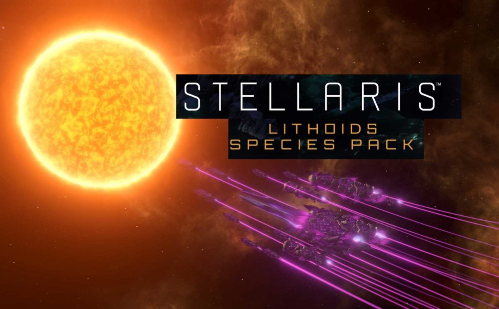 stellaris lithoids pack