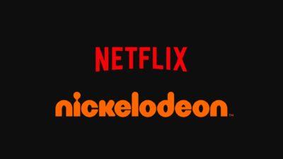 Netflix ft nickelodeon babt