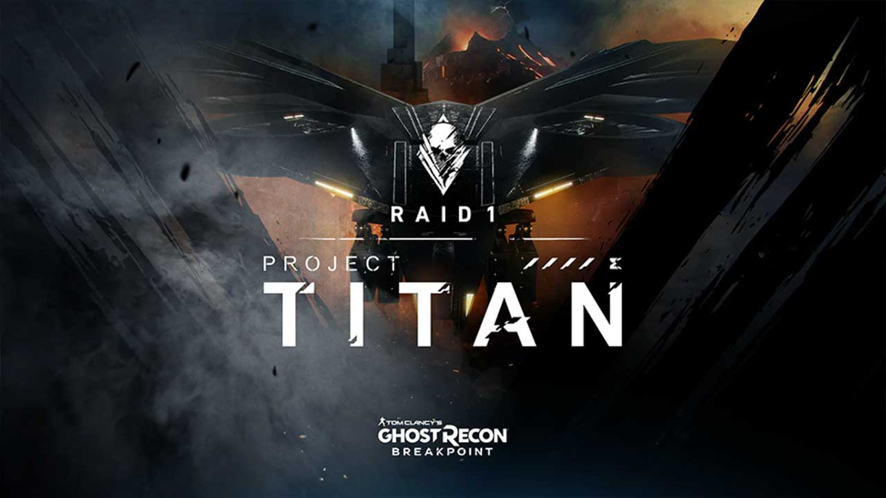 ProjektTitanRaid