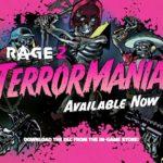 TerrorMania babt