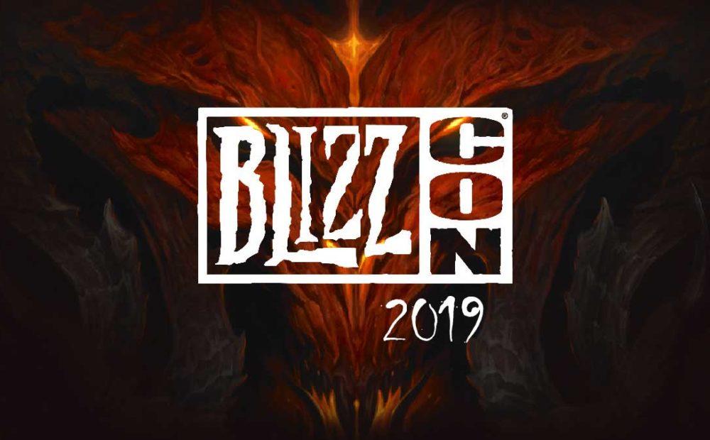 blizzcon 2019 cover diablo 4 diablo iv