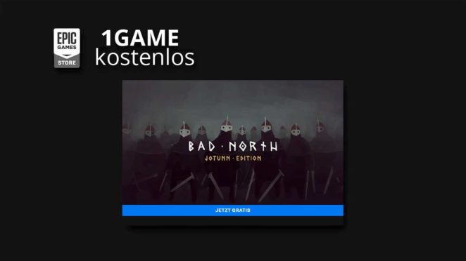 epic games bad north kostenlos