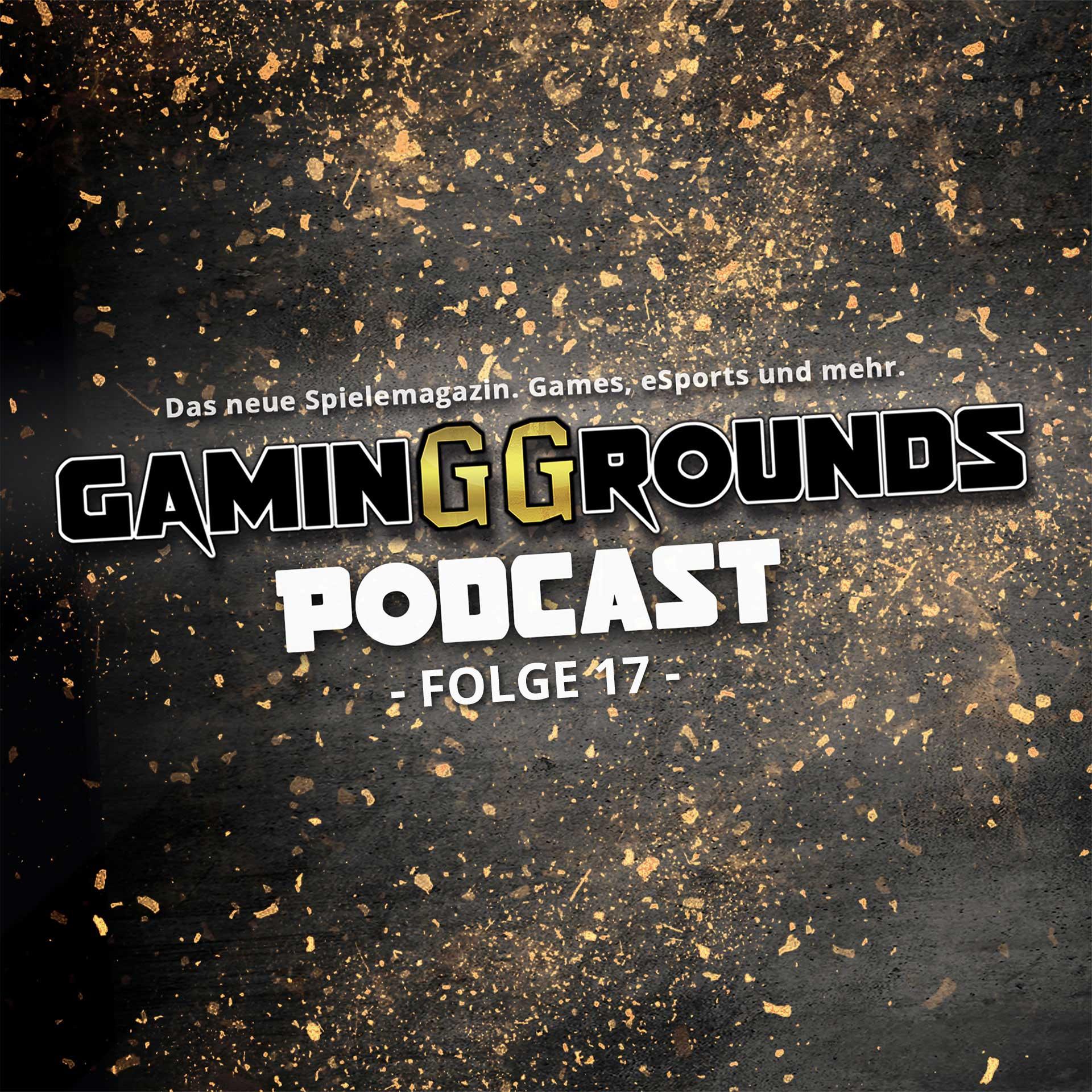 #17 – X019, Half-Life Alyx und die Zukunft von CSGO