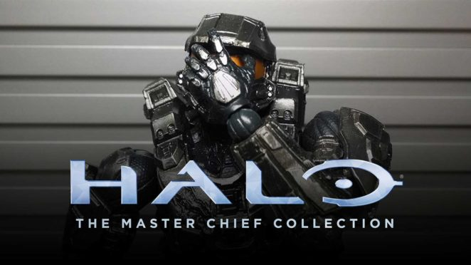 halo masterchief collection