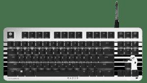 razer stormtrooper keyboard