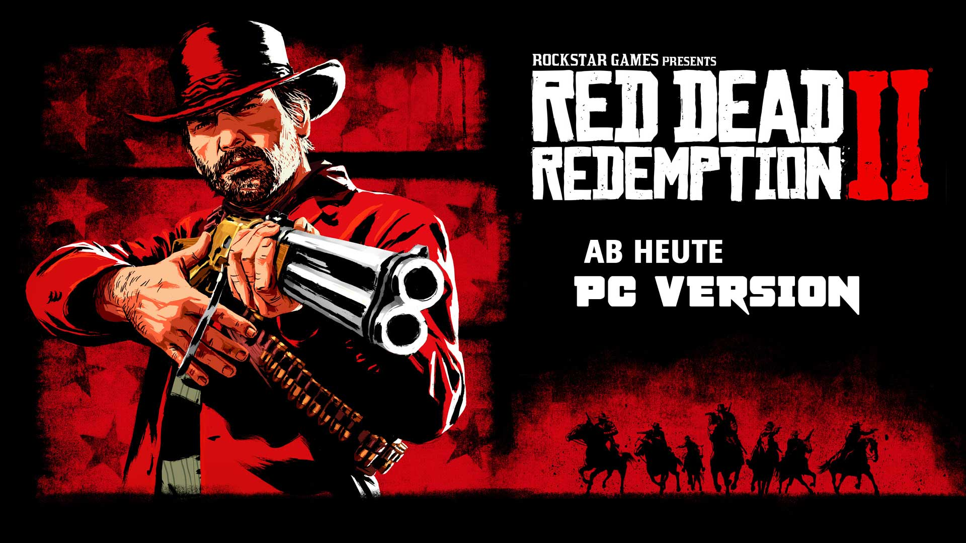 rdr2 pc version