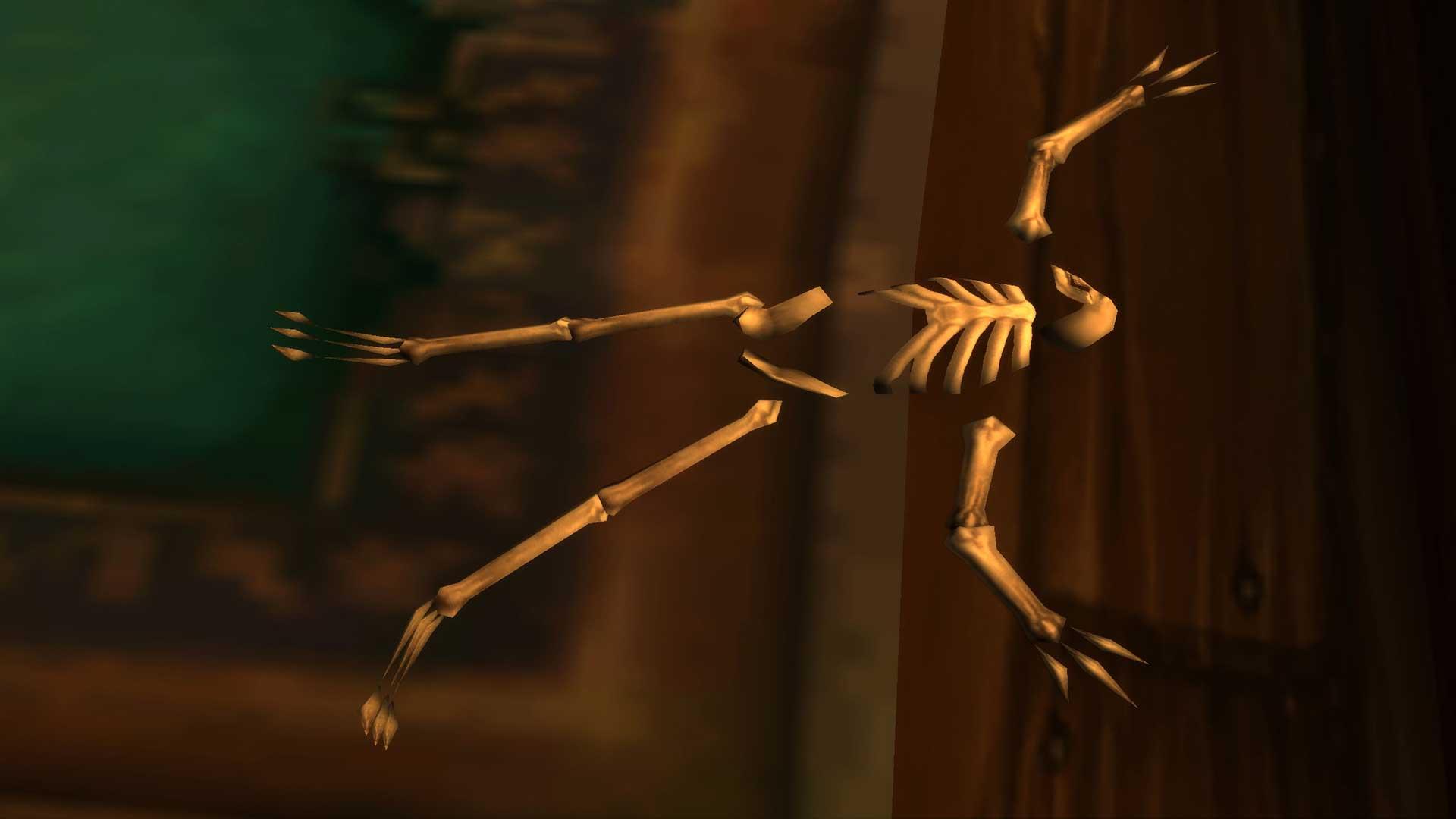 skelett pvp symbol