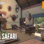 thehunter cotw saseka trophy lodge