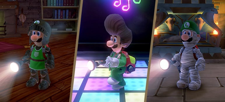 NSwitch LuigisMansion3 DLC Scr