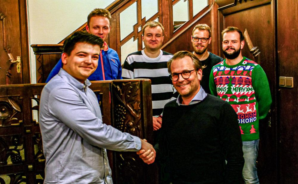 PM Vereinsheim eSportsNord Densch Bild1 babt